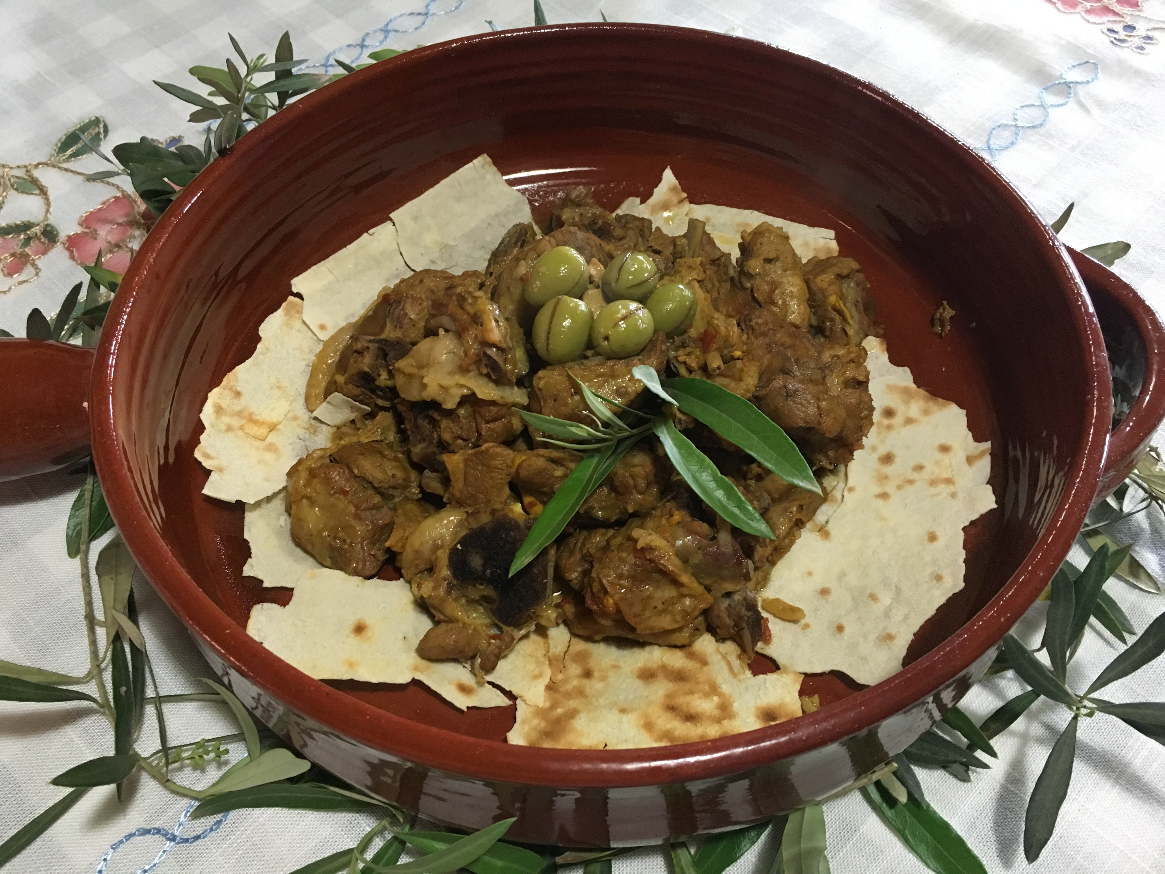 cucina tradizionale sarda