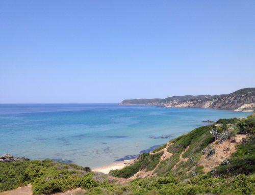 Sardegna insolita, mare e silenzi