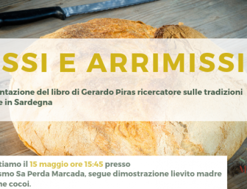 La tradizione del pane in Sardegna